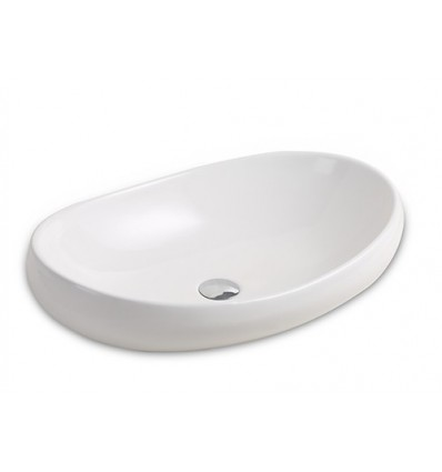 Gala umivaonik nasadni na ploču